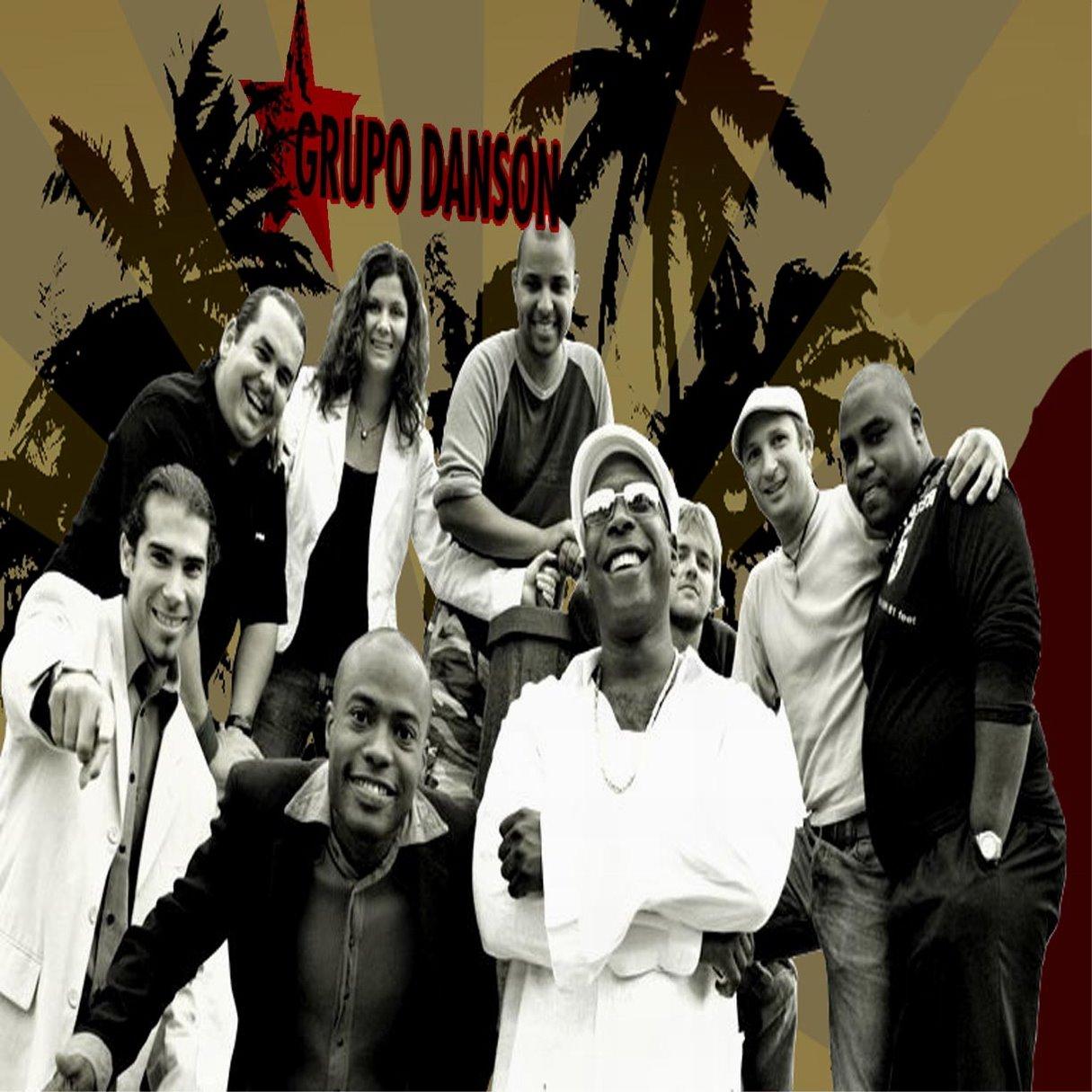 Grupo Danson - Mi Música - F
